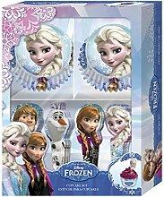 Cupcake Set–Frozen