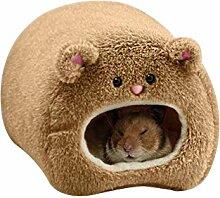 Cupcinu Hamster Nest Hamster Hängematte klein