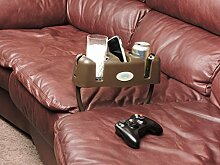 Cupsy Sofa and Couch Beverage Organizer and