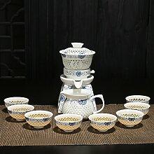 CUPWENH Faule Menschen Home Kaffee Ist Eine