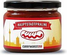 Currywurst2go- Berliner Currywurst im Glas