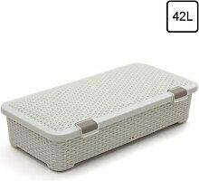 CURVER 2045075Stil Rollerbox Box Kunststoff