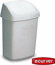 Curver Abfallbehälter 25l 50l Abfalleimer