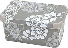 CURVER Aufbewahrungsbox Box Dekobox Utensilienbox