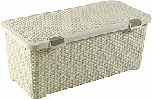 CURVER Behälter STYLE 72L Style Box 72L
