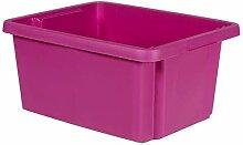 CURVER Box Essentials 20L 20W Schwarz
