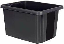 CURVER Box Essentials 26L Schwarz