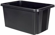 CURVER Box Essentials 45L Schwarz