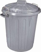 CURVER Charlie-Tonne Mülltonne, Mülltonne aus