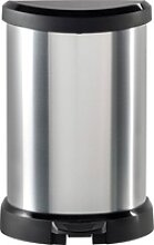 Curver Mülleimer Decobin, 20 Liter