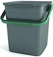 CURVER Mülleimer für den täglichen Gebrauch, 26