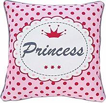 Cushion cover, Princess 50x50 cm [P]