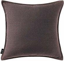 cushions Modernes Kissen Leinen Zierkissen, für