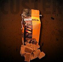 Custer BBQ Probierpackung 50 Stück natürliche