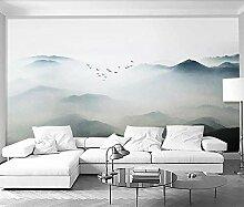 Custom 3D Fototapete Schlafzimmer Wandbilder
