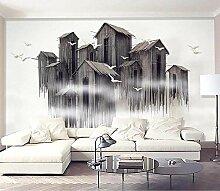 Custom 3D Fototapete Wandbild Moderner Abstrakter