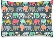 Custom Emma Stone Pillowcase/Kissenbezüge 20x36