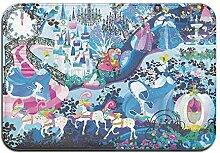 Custom made Disney Aschenputtel-Teppich,