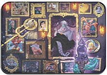 Custom made Disney Characters Badematte,