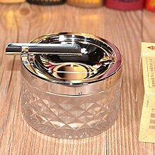 CUTE ASH Auto Aschenbecher Mit Deckel,Zigarette