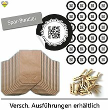 cute-head DIY Adventskalender Set » M | als QR
