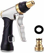 Cuthf Gartenschlauch-Spritzpistole mit