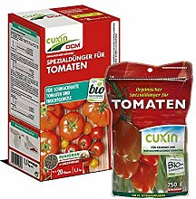 # 6x 1kg Tomatendünger Paprika Gurken Tomaten Dünger Magnesium Gemüsedünger 6 kg