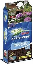 Cuxin Blumenerde für Haus und Garten ●