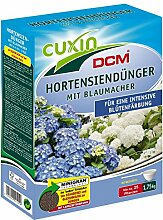 Cuxin Hortensiendünger mit Alaun 1,5 kg