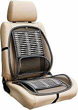 CUzzhtzy Sommer-Auto-Sitzkissen Auto