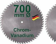 CV Sägeblatt 700 mm KV-A Wolfszahn