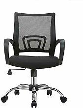 CVBNG Bürostuhl Ergonomischer Schreibtischstuhl