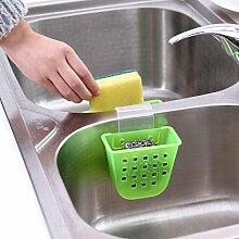 CWAIXX Waschbecken Abfluss Taschen