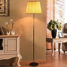 CWJ Stehlampe Dekoration Led Wohnzimmer