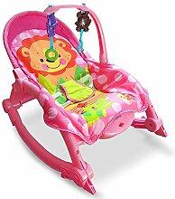 CWLLWC Baby Kinderzimmer Kinderbett, Babybett,