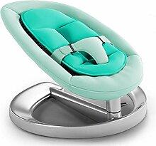 CWLLWC Baby-Schaukelstuhl, Kinder Komfort Stuhl