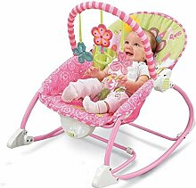 CWLLWC Baby-Schaukelstuhl,