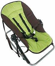 CWLLWC Baby-Wiege-Stuhl, Multi-Funktions Faltbare