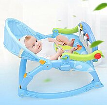 CWLLWC Babywippe,Baby-Multifunktions-Pedal Fitness