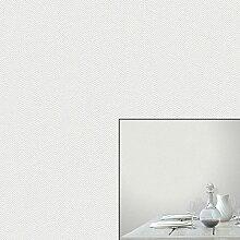CWV Tapete Baumwolle Tweed, grau, Full Roll