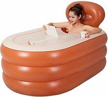 Cxmm Aufblasbare Badewanne für Erwachsene