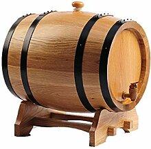 Cxmm Fass Weinregal Weißeiche Weinlagerung