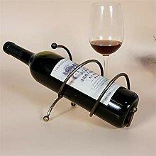 Cxmm Metallfeder Rotweinregal Küche Weinhalter