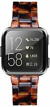 CXQWAN Smart Watch Armbänder, Smart Watch Band