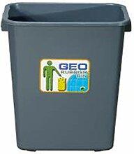 CXZS Trash can Abfallbehälter Boden Badezimmer