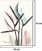 CYACC ÖlgemäldeWohnkultur Pflanzen Blumen
