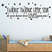 Cyalla Twinkle Twinkle Little Star Songtexte