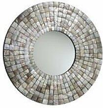 Cyan Design 02798 Mosaik-Fliesenspiegel