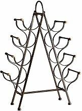 Cyan Design Riesling Tower Weinregal Bar (Möbel)