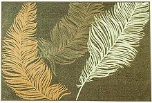 CYJZ® Teppich, europäischen Stil Federteppich